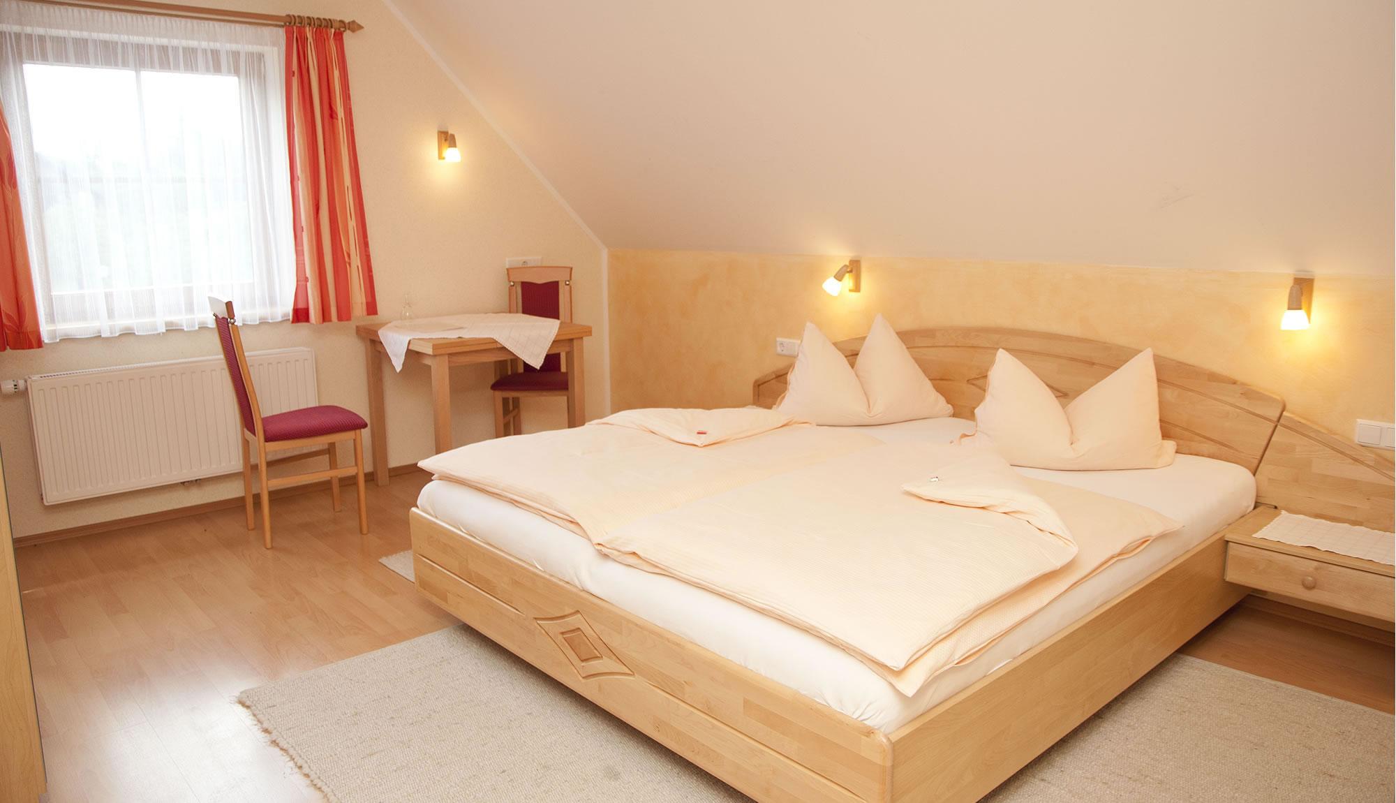 Zimmerpreise | Pension Grundnerhof